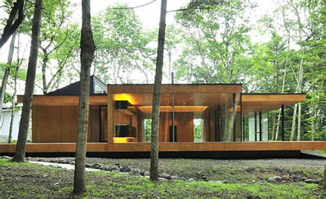 japan home design magazine japanese weekend house by dasic architects thecoolist the modern design lifestyle magazine