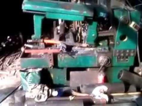 Gergaji Besi Mesin mesin gergaji besi tipe g buatan rrt 085105008441 terima