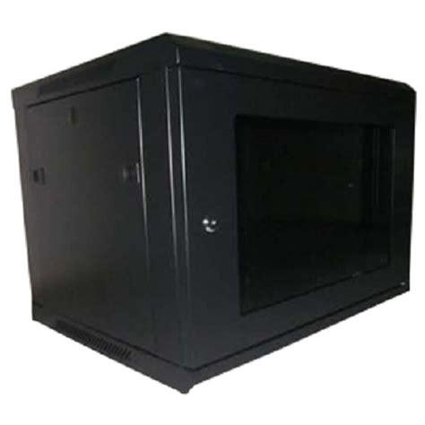 Wallmount 8u Depth 500mm Single Door jual innovation rack irw series 19 quot wallmounted 8u 500mm