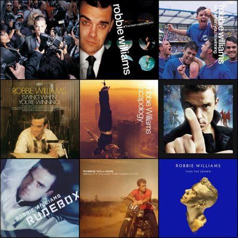 best robbie williams songs best 25 robbie williams albums ideas on