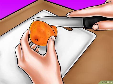 come fare una candela come fare una candela con un arancia 8 passaggi