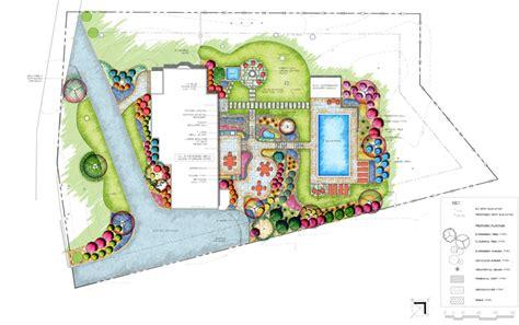 Landscape Design Zoning Pool Design Nj Clc Landscape Design