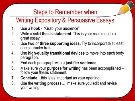 Steps Of Essay Writing by The Writing Process Write On Drafting Revising Proofreading Ppt