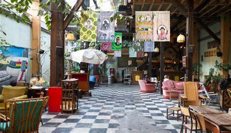 Le Comptoir Général Bar by Hotspot Le Comptoir G 233 N 233 Ral Interior Junkie