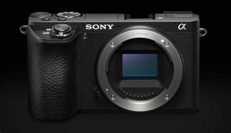 aps c mirrorless look at the sony a6500 aps c mirrorless