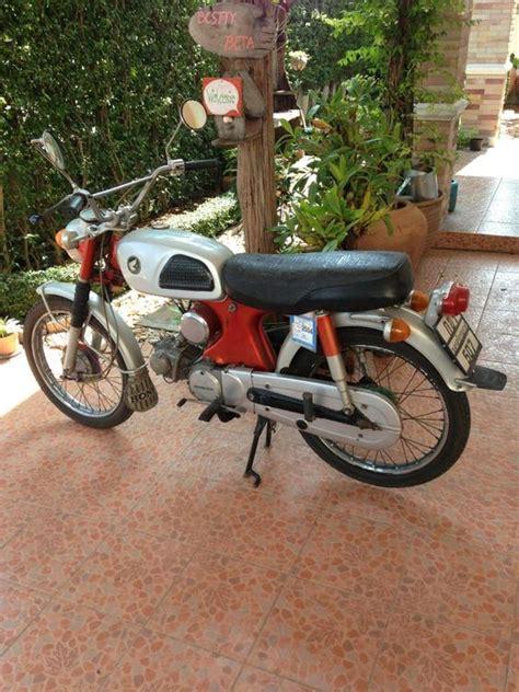 Honda Cl90 by Honda Cl90 Classic Motorcycle Honda