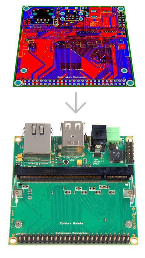 toradex layout design guide toradex carrier board design