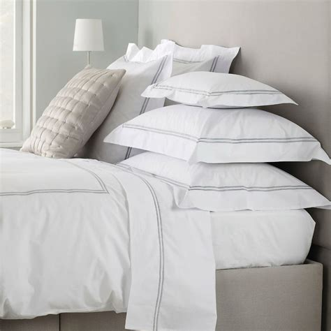 white company bed linen 1000 images about for my boudoir on