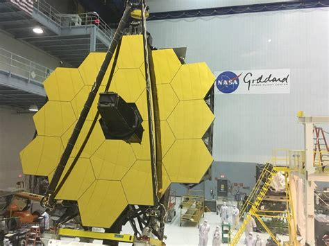 the room telescope nasa invites artists to visit webb telescope colorado space news