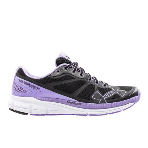canada running shoes armour s charged bandit running shoes black