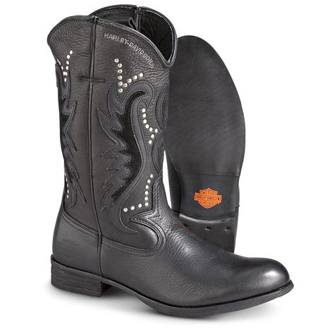 motorcycle style boots s harley davidson 174 trailblazer style boots