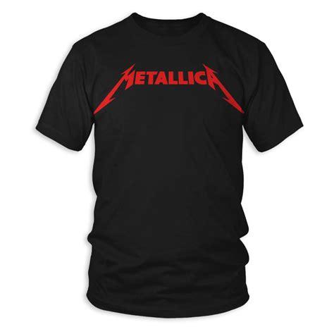 tshirt metallica logo tribal metallica logo t shirt metallica