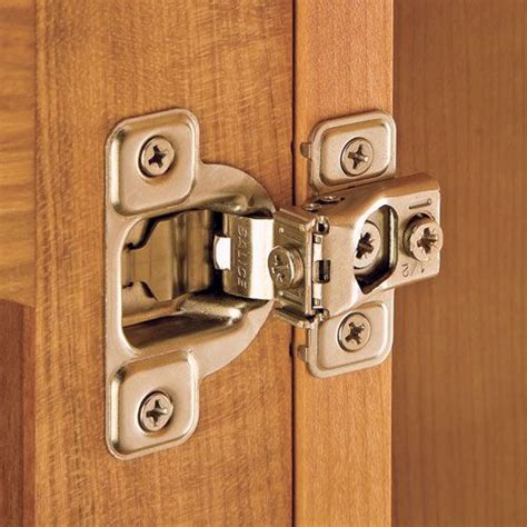 salice kitchen cabinet hinges salice 106 174 zero protrusion compact hinge with snap close