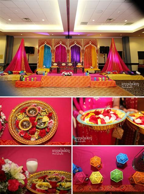 indian sangeet decoration ideas google search mehndi
