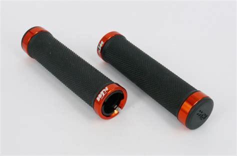 Ktm Grips Cycling Accessories Ktm Grips Rubber Cl Ktm