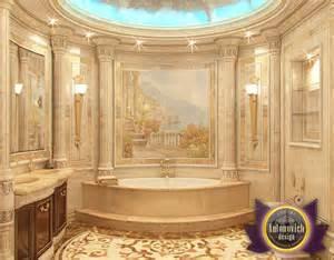 Blue Bathroom Designs Nigeiradesign Bathroom Designs By Luxury Antonovich Design