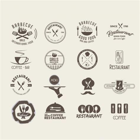 restaurant logo design vector restaurant logo design vector free