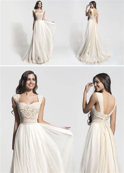 Handmade Bridal Gowns - quot ijunia quot vintage wedding dress in atelier zolotas we