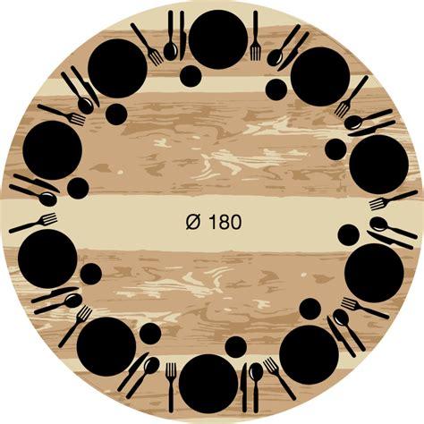 dimensions table 6 personnes quelles dimensions de table pour vos convives artmeta