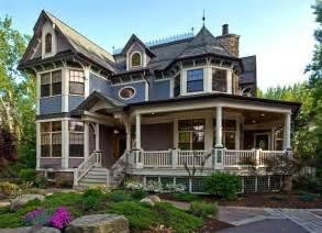 French Style Windows And Doors - the most popular iconic american home design styles