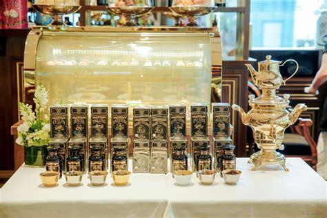 Teh Twg teh mewah berbagai rasa dari twg tea 103 8 fm brava radio