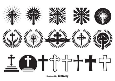 imagenes simbolos religiosos cruces fotos y vectores gratis