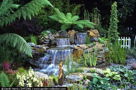cascadas con 225 rboles imagui imagenes de jardines con cascadas jardines con cascadas