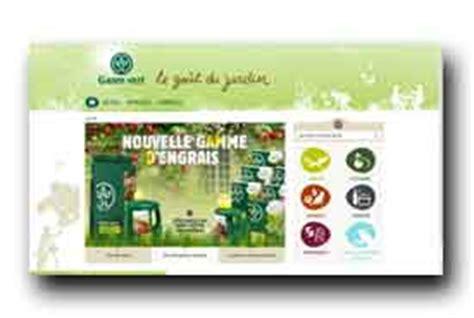 Comptoir Du Gamm Vert by Www Gammvert Fr A Voir