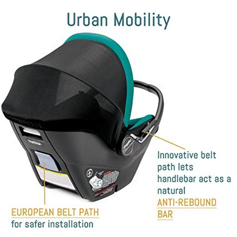 uppababy mesa car seat height limit the peg perego infant car seat or uppababy mesa seat