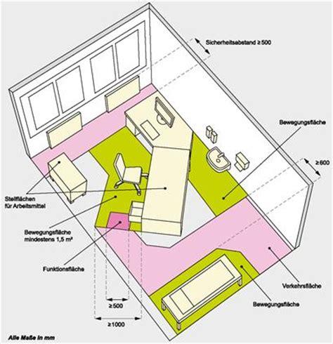 arbeitsplatz b ro umwelt bgi guv i 8681 1 dguv information 207 017