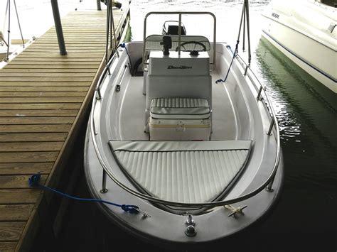 boat rentals hiawassee georgia runabout boundary waters marina
