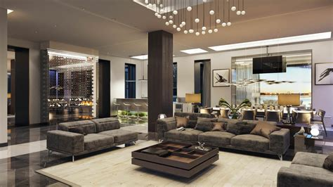 home design show california 3d rendering services for a classy house design in