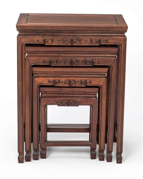 chinese table ls asian nesting tables amateur male