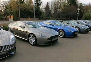 Aston Martin Dealers Aston Martin Dealership Harston 169 Hugh Venables