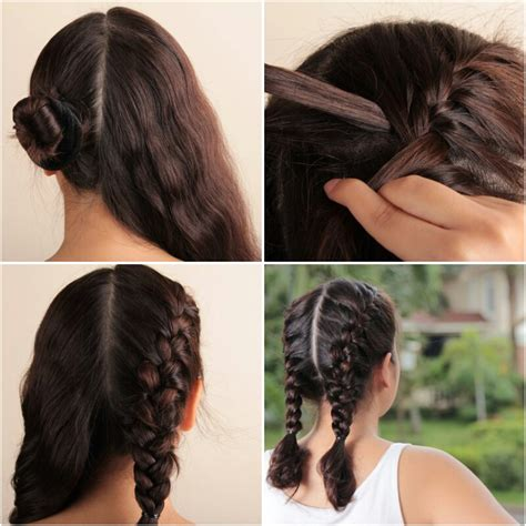 how much packets hair you need for braids easy tricks on how to make your hair curly overnight with
