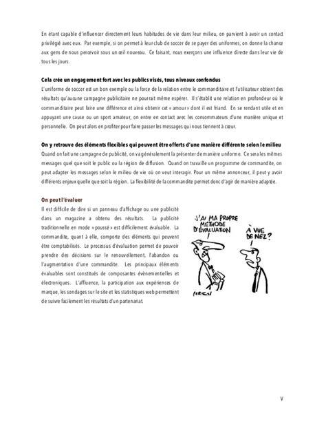 Lettre Demande De Commandite Hockey Le Guide Du Commanditaire Parfait