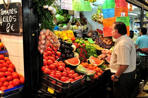 Imagenes De Mercado | archivo mercado central jerez fruta jpg wikipedia la