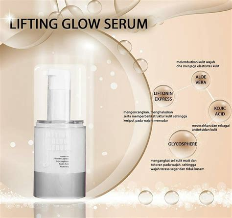Ms Glow Lifting Serum jual ms glow lifting glow serum jual kosmetik