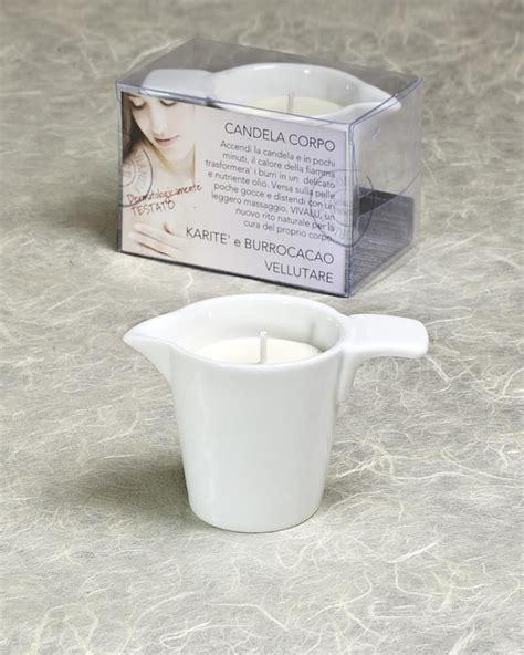 massaggio con candela lumen vivalu minijug vellutare candela massaggio