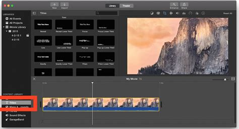 mac add text to how to add text to with imovie in mac os x