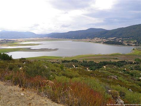 Lake Henshaw Cabins by Flickriver Photos From Lake Henshaw California United