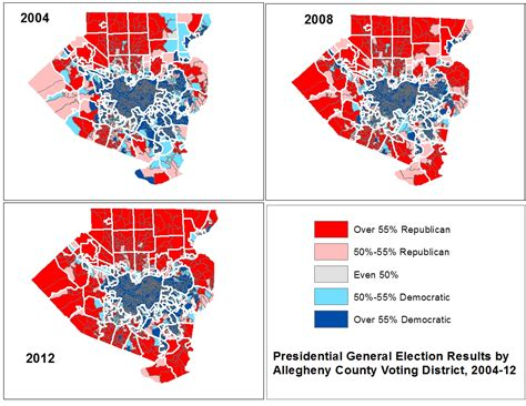 us voting map guide to election results data in allegheny county wprdc