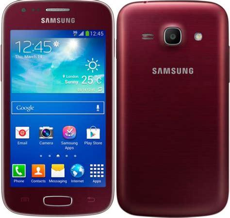 Samsung Ace 3 Dual Sim Samsung S7272 Galaxy Ace 3 Dual Sim Crvena Mobilnionline