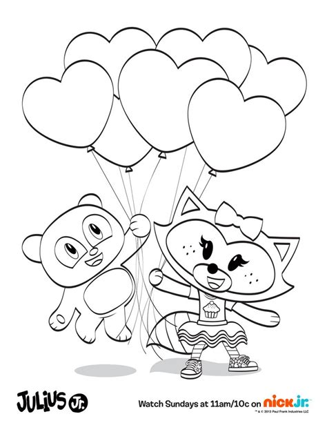 nick jr valentines day coloring pages 14 best thanksgiving images on pinterest