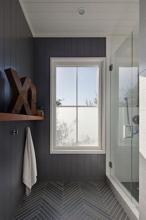 Bathroom With Grey Floor by 40 Grey Bathroom Floor Tile Ideas And Pictures