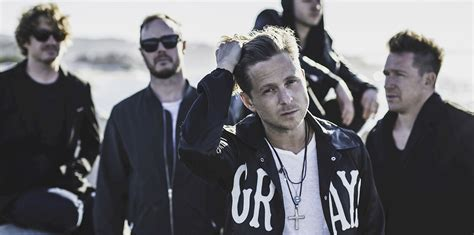 one republic oh my my onerepublic to perform in bangkok for the first time