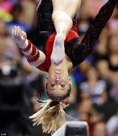 shawn johnson gymnastics wardrobe malfunctions gymnast shawn johnson malfunction