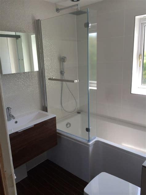 Barefoot Bathrooms Modern Bathrooms Ltd