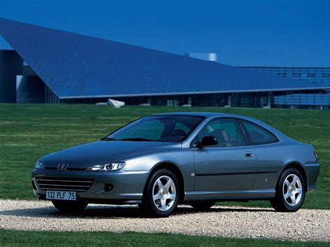 peugeot 406 coupe peugeot 406 related images start 400 weili automotive