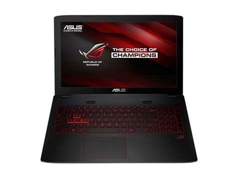 Laptop Asus Gaming 15 6 Rog Gl552jx Fhd buy asus rog gl552jx 15 6 quot i7 gaming laptop deal with 16gb ram at evetech co za